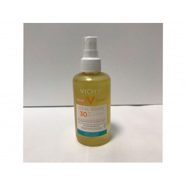 IDEAL SOLEIL SPF30 AGUA DE PROTECCION HIDRATANTE  200 ML