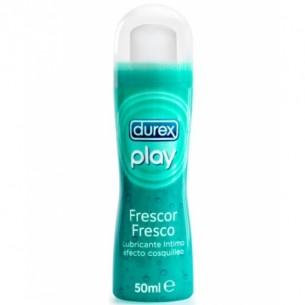 DUREX PLAY LUBRICAN REFRESC 50