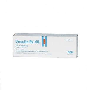 UREADIN RX 40 GEL-OIL EXFOL 30
