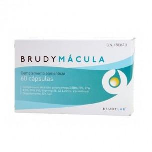 BRUDYMACULA 60 CAP