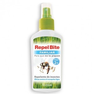 REPEL BITE REPELENTE FAMILIAR 100 ML