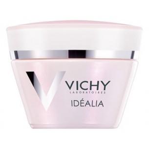 Idéalia crema iluminadora pieles secas Vichy 50 ml