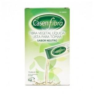 CASENFIBRA FIBRA VEGETAL LIQUIDA 14 SOBRES 10 ML