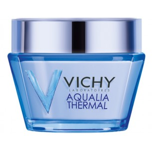Aqualia Thermal hidratanción rica Vichy 50 ml
