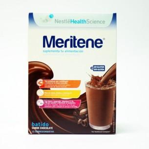 MERITENE 15X30 G CHOCOLATE