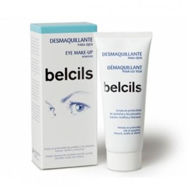 BELCILS GEL DESMAQUILLANTE OJOS CON AZULENO 75 ML