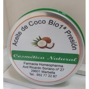 ACEITE COCO BIO HOMEOPHARMA 150 ML