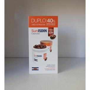 SUNISDIN CAPSULAS DUPLO 30+30 VITAOX ULTRA
