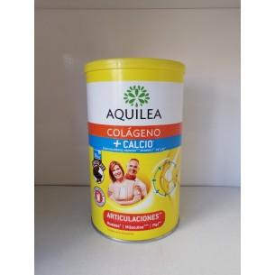 AQUILEA ARTINOVA COLAGENO + CALCIO BOTE 485 GRAMOS CHOCOLATE