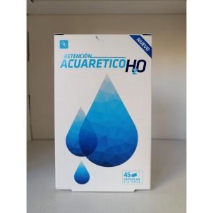 ACUARETICO H2O 45 CAPS