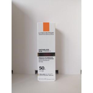 ANTHELIOS AGE CORRECT GEL-CREMA 50 SPF 50ML