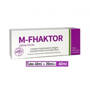 M-FHAKTOR CREMA 60 ML