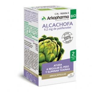 ARKOPHARMA ALCACHOFA 100 CAPS