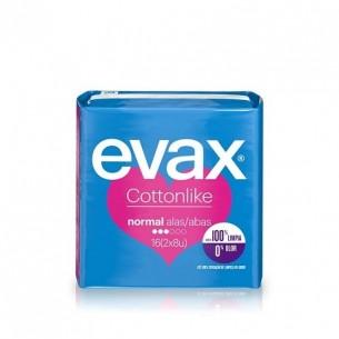 EVAX COTTONLIKE NORMAL ALAS 32 UDES