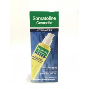 SOMATOLINE COSMETIC ACEITE SERUM ANTICELULITICO 125ML