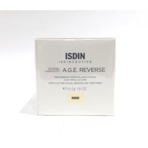 ISDINCEUTICS A.G.E. REVERSE CREAM ISDIN 50ML