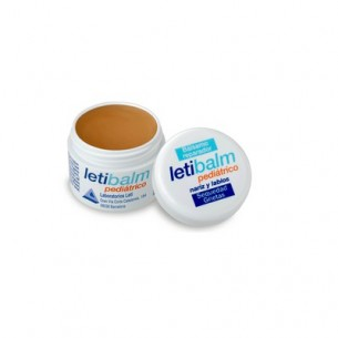 LETIBALM PEDIATRICO NARIZ/LABIOS 10ML