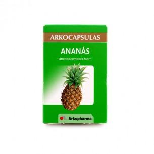 ANANAS ARKOCAPSULAS 48 CAPS